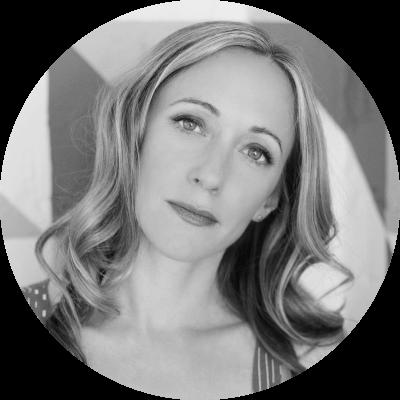 Jessica Zucker Headshot