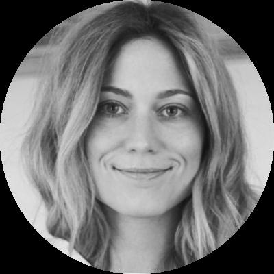 Mia Rigden Headshot
