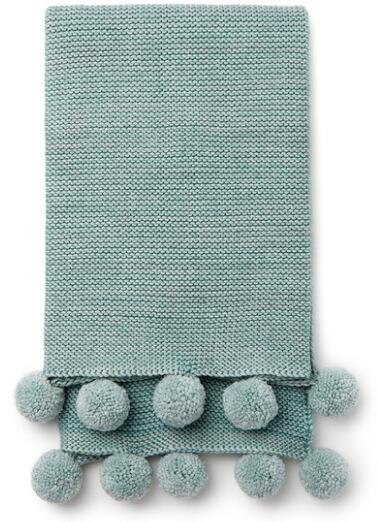 Misha & Puff Blanket