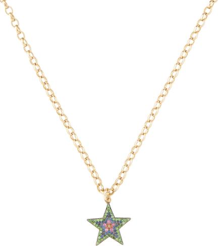 Kirstie Le Marque Necklace goop, $428