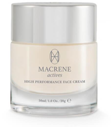 MACRENE active High Performance Face Cream