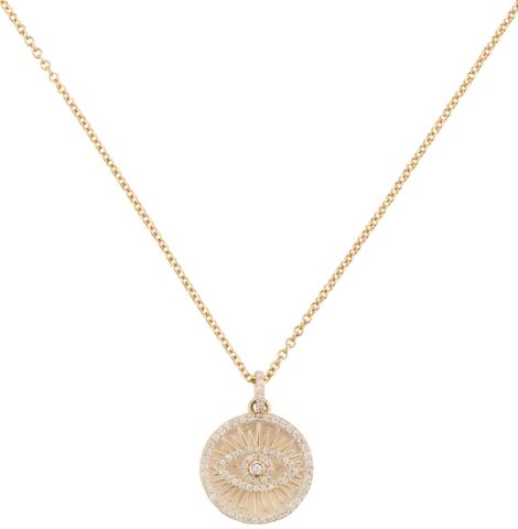 Sheryl Lowe necklace goop, $2,150