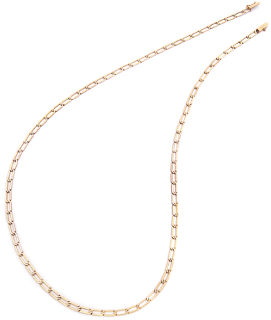 Prasi Fine Jewelry Necklace goop, $7,700