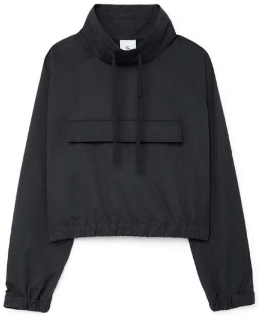 G. Label sydney anorak top