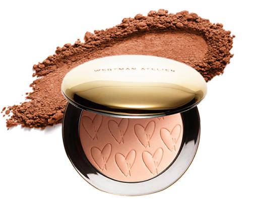 Westman Atelier Beauty Butter Powder Bronzer in Soleil Riche