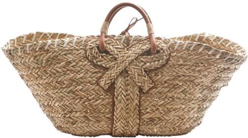 Anya Hindmarch BASKET BAG