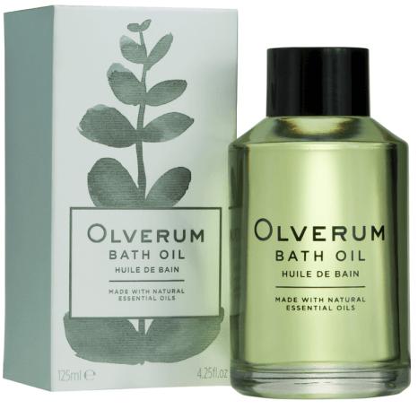 Olverum OLVERUM BATH OIL