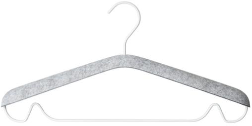Open Spaces hangers