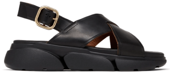 ATP Atelier Sandals goop, $390