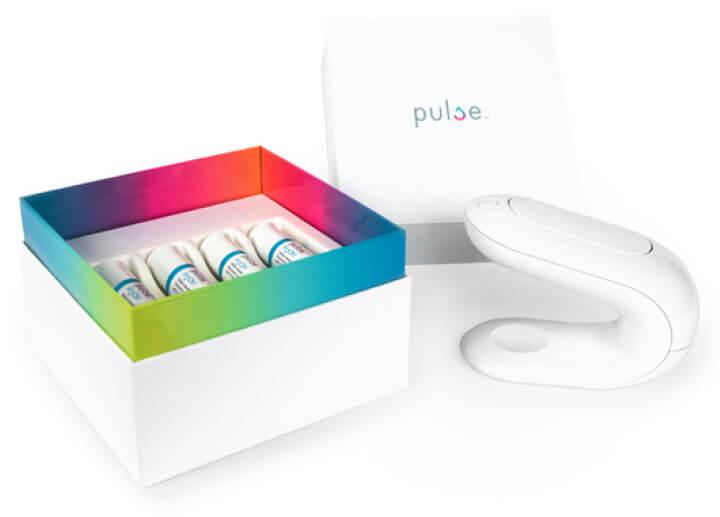Pulse Pulse Warmer