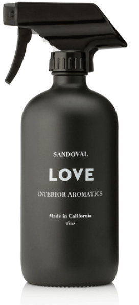 Sandoval Interior Aromatic - Love