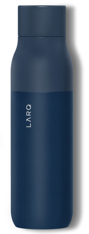 Larq The Larq Self-Cleaning Bottle