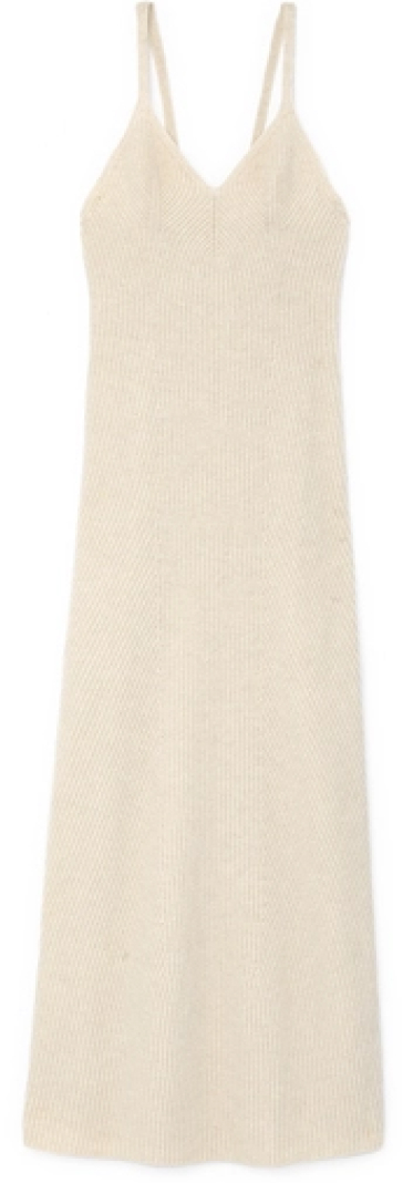 G. Label Vilan Tank Sweaterdress