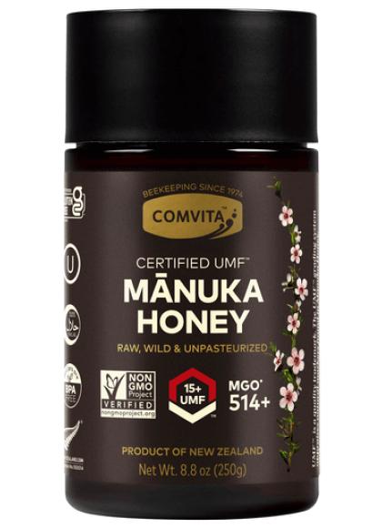 comvita manuka honey