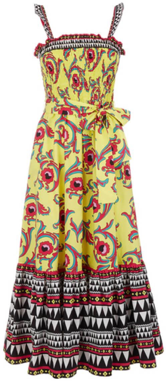 La DoubleJ dress