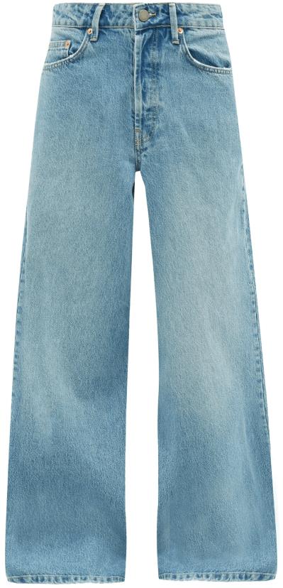 Raey jeans
