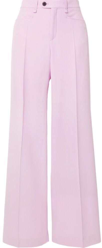 Chloé pants Net-a-Porter, $1,195