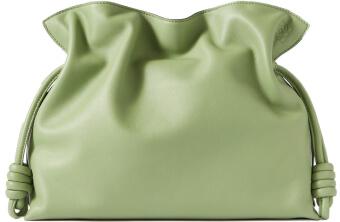 Loewe clutch Net-a-Porter, $2,250