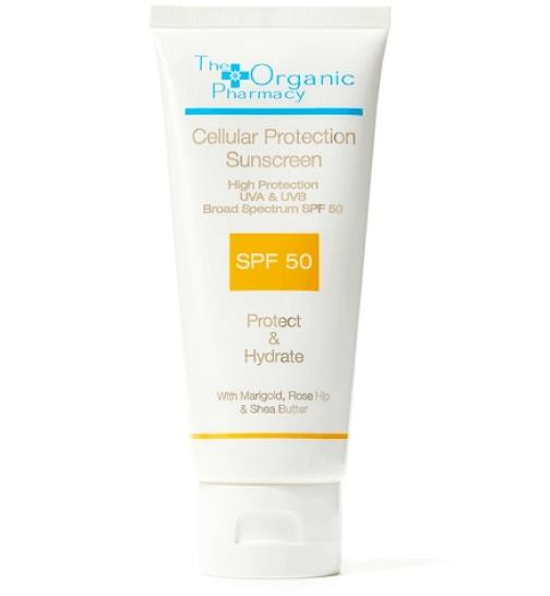 The Organic Pharmacy Sun Cream SPF 50