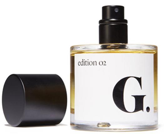 goop Beauty Eau de Parfum Edition 02 - Shiso