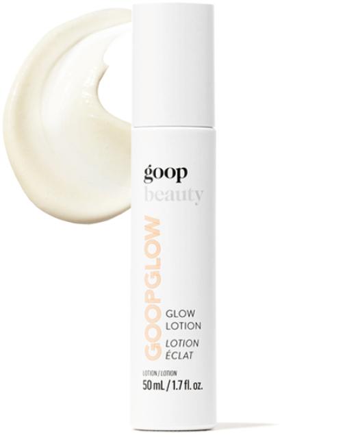 goop Beauty GOOPGLOW Glow Lotion, goop, $58