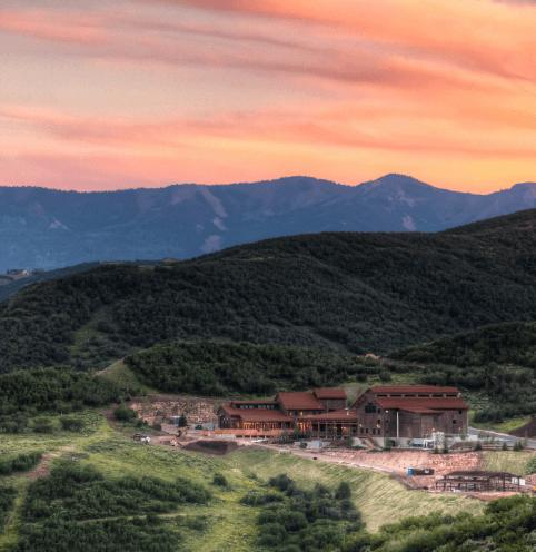 Blue Sky Resort Distillery
