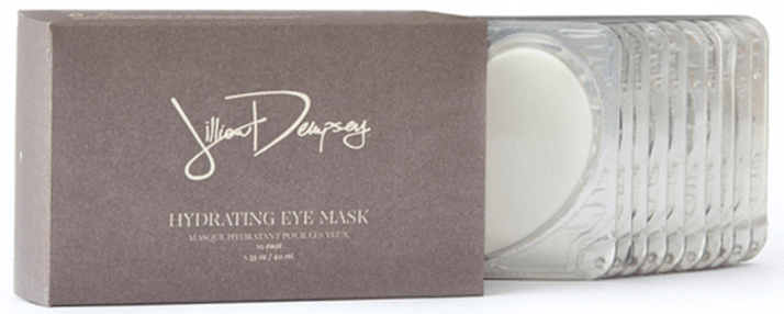 Jillian Dempsey Hydrating Eye Mask