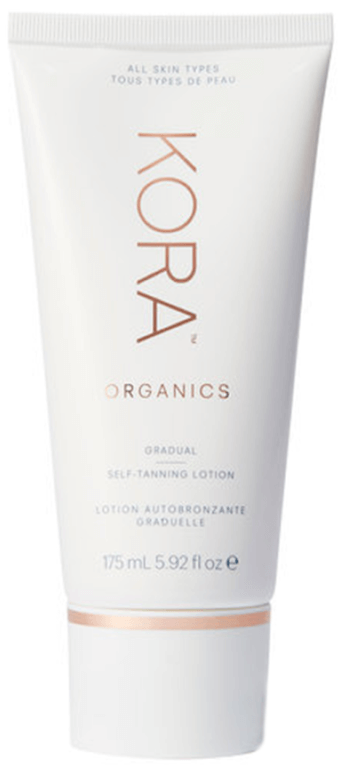 KORA Organics Noni Glow Body Oil, goop, $58