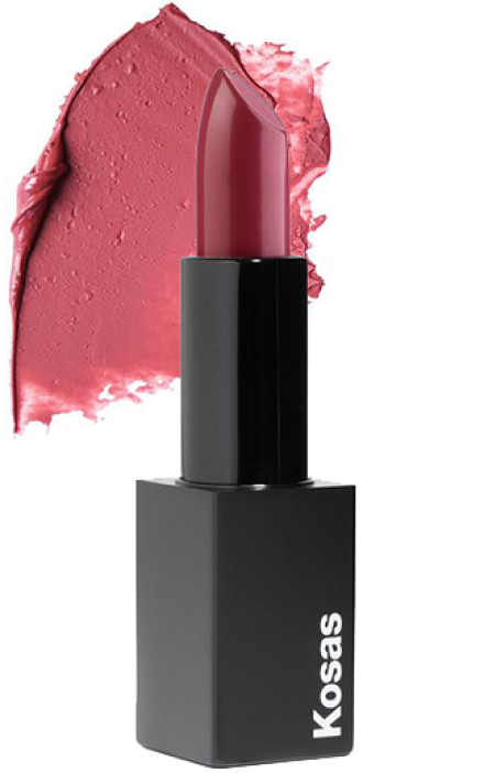 Kosas Weightless Lip Color in Rosewater