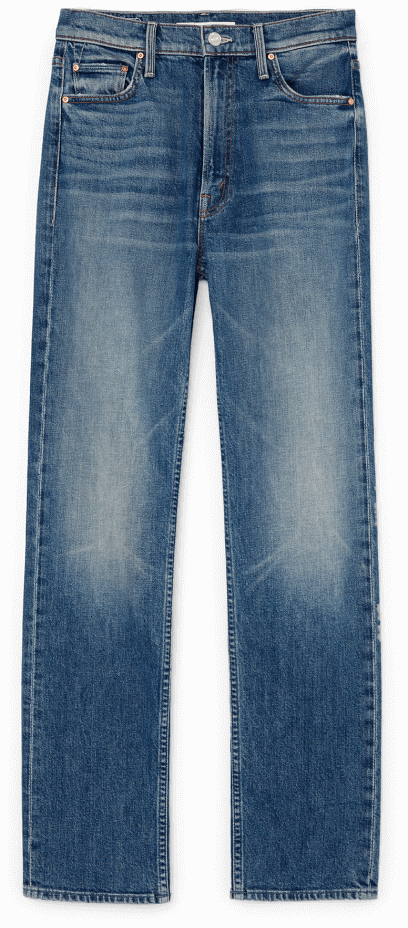 Mother Jeans goop, $248