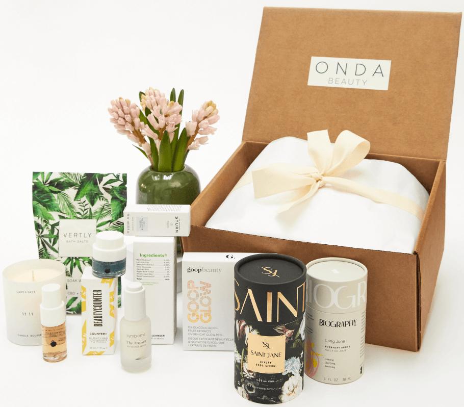 ONDA The Mama Box