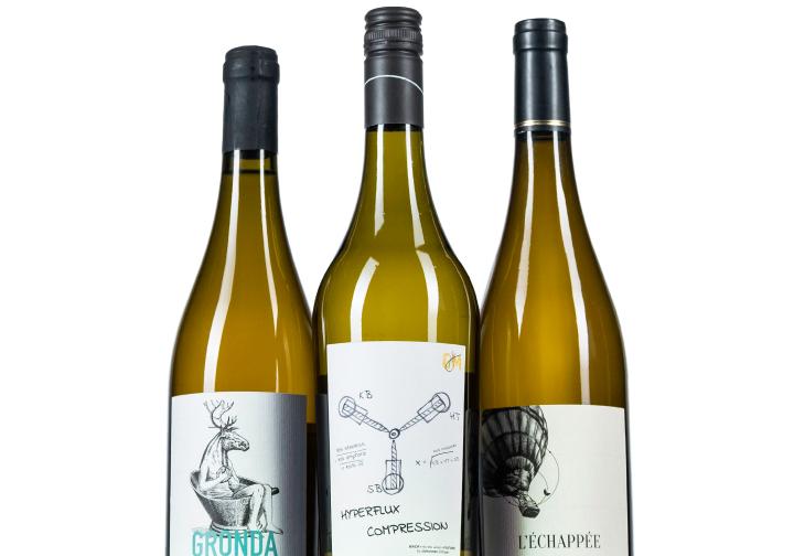 Dry Farm Wines Natural Wine Membership