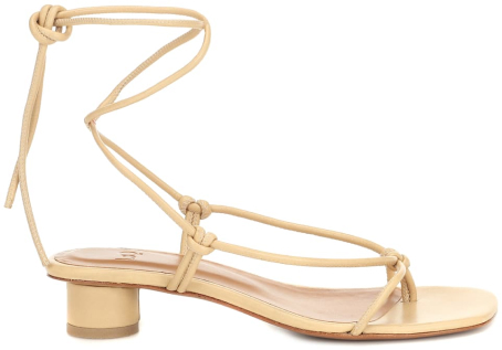 LoQ Sandals