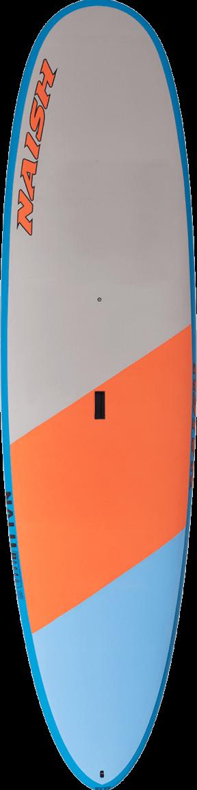 Naish Soft Top Board