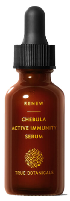 True Botanicals Chebula Active Immunity Serum, goop, $90
