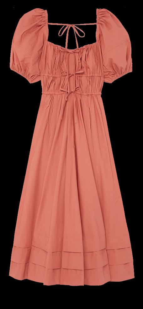 Ulla Johnson Dress