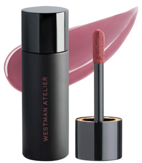 Westman Atelier Squeaky Clean Lip Gloss, goop, $38