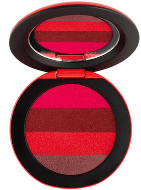 Westman Atelier Lip Suede in Les Rouges