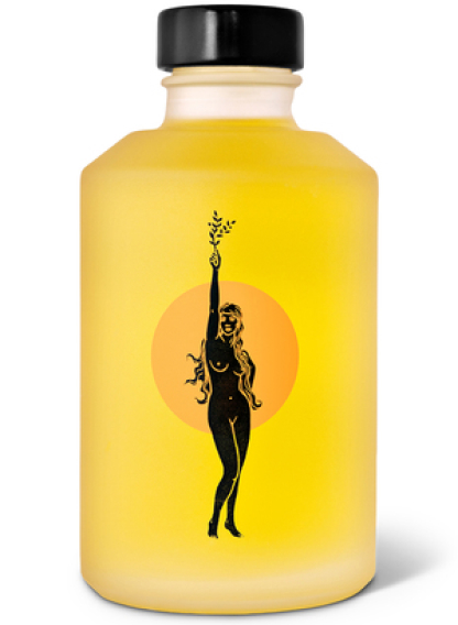 Wonder Valley Hinoki Body Oil