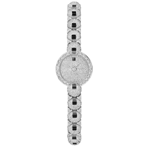 Cartier Rosary watch