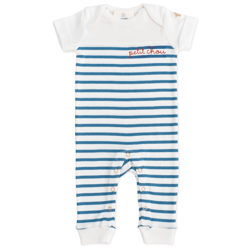 Evening Star Personalized Baby Bodysuit