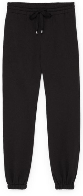 G. Label Nicholas High-Waisted Sweatpants