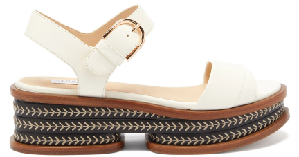 Gabriela Hearst sandals