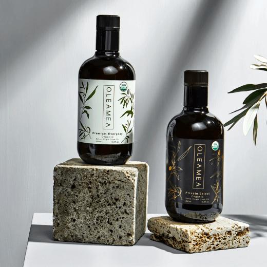 Oleamea Olive Oil Gift Pack