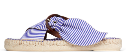 G. Label x Tabitha Simmons richie sandals