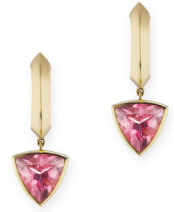 Sorellina earrings goop, $1,550