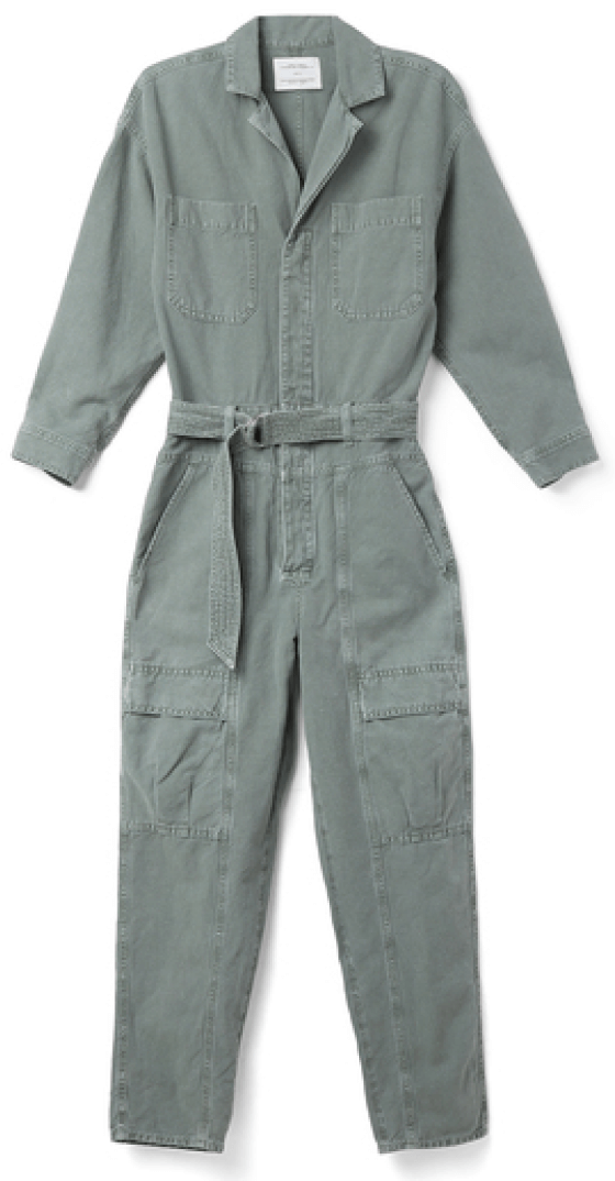 Citizens of Humanity Jumpsuit