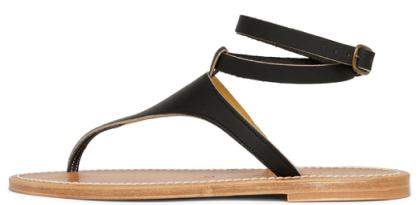 K Jacques sandals