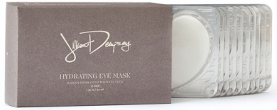 Jillian Dempsey Eye Mask