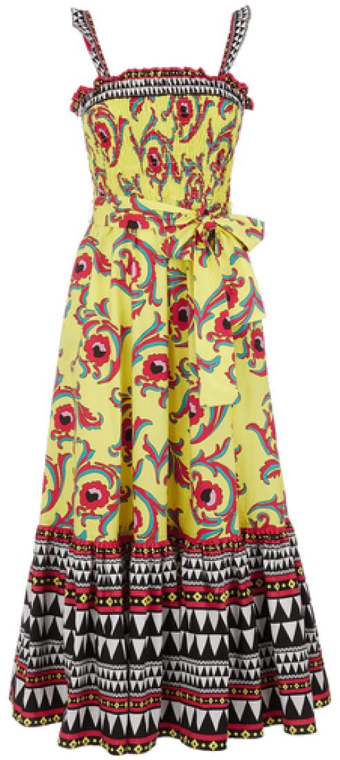 La Double J dress
